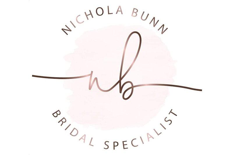 NB Wedding and Bridal logo