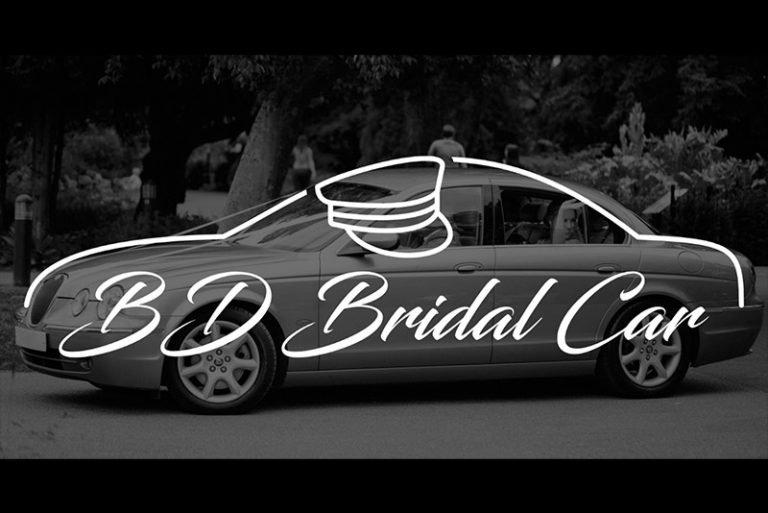 BD Bridal Car logo